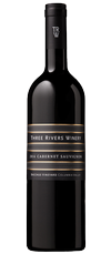 2014 Three Rivers Bacchus Vineyard Cabernet Sauvignon, Columbia Valley Image