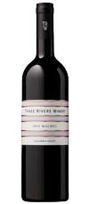 2014 Three Rivers Malbec, Columbia Valley