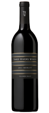 2014 Three Rivers Merlot, Columbia Valley