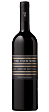 2015 Three Rivers Cabernet Sauvignon, Walla Walla Valley