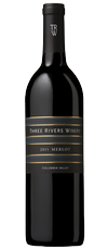 2015 Three Rivers Merlot, Columbia Valley