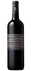 2016 Three Rivers Estate Vineyard Cabernet Sauvignon, Walla Walla