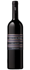 2016 Three Rivers Malbec, Columbia Valley