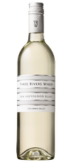 2016 Three Rivers Sauvignon Blanc, Columbia Valley