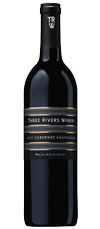 2017 Three Rivers Cabernet Sauvignon, Walla Walla Valley
