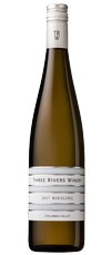 2017 Three Rivers Riesling, Columbia Valley Image