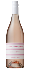 2017 Three Rivers Rosé, Columbia Valley