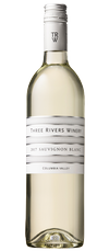2017 Three Rivers Sauvignon Blanc, Columbia Valley