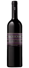2017 Three Rivers Malbec-Merlot, Columbia Valley