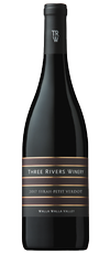 2017 Three Rivers Syrah/Petit Verdot, Walla Walla Valley