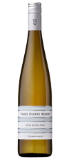 2018 Three Rivers Riesling, Columbia Valley