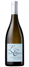 2015 Two Sisters Reserve Courtney's Vineyard Chardonnay, Sta. Rita Hills