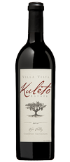 2010 Kuleto Estate Lone Acre Cabernet Sauvignon, Napa Valley