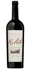 2013 Kuleto Estate Cabernet Franc, Napa Valley Image