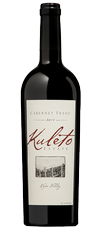 2014 Kuleto Estate Cabernet Franc, Napa Valley