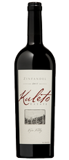 2015 Kuleto Estate Zinfandel, Napa Valley