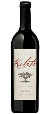 2016 Kuleto Estate The Point Cabernet Sauvignon, Napa Valley