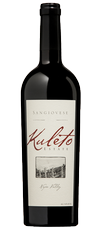 2016 Kuleto Estate Sangiovese, Napa Valley