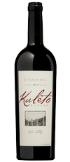 2016 Kuleto Estate Zinfandel, Napa Valley