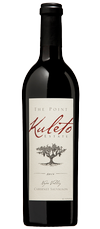 2014 Kuleto Estate The Point Cabernet Sauvignon, Napa Valley