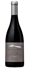 2016 Chalk Hill Estate Pinot Noir, Chalk Hill AVA Image