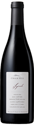 2016 Chalk Hill Syrah, Sonoma County