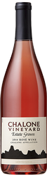 2018 Chalone Vineyard Estate Rosé, Chalone AVA