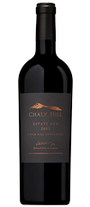 2017 Chalk Hill Estate Red, Chalk Hill AVA