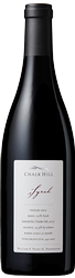 2017 Chalk Hill Chairman's Syrah, Sonoma County