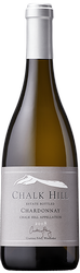2018 Chalk Hill Estate Chardonnay, Russian River Valley AVA