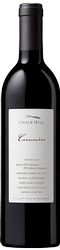 2017 Chalk Hill Carménère, Chalk Hill AVA