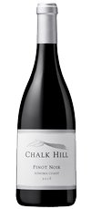 2018 Chalk Hill Pinot Noir, Sonoma Coast (375 mL)
