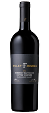 2014 Foley Sonoma Dayton Ranch Cabernet Sauvignon, Alexander Valley