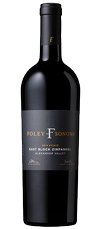 2014 Foley Sonoma Estate East Block Zinfandel, Alexander Valley