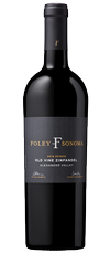 2016 Foley Sonoma Estate Old Vine Zinfandel, Alexander Valley