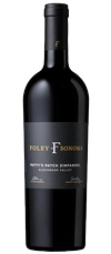 2016 Foley Sonoma Zinfandel Patty's Patch, Alexander Valley