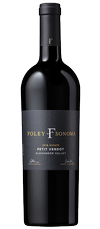 2015 Foley Sonoma Estate Petit Verdot, Alexander Valley