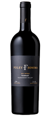 2015 Foley Sonoma Estate Tannat, Alexander Valley