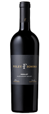 2017 Foley Sonoma Merlot, Alexander Valley