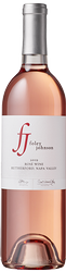 2019 Foley Johnson Rosé, Rutherford, Napa Valley