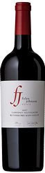 2017 Foley Johnson Estate Cabernet Sauvignon, Rutherford