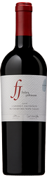 2016 Foley Johnson Rutherford Handmade Peral Vineyard Cabernet Sauvignon