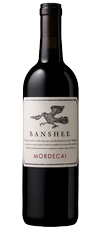 2015 Banshee Mordecai Proprietary Red Blend, Sonoma County