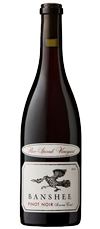 2014 Banshee Rice-Spivak Vineyard Pinot Noir, Sonoma Coast