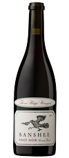 2017 Banshee Thorn Ridge Vineyard Pinot Noir, Sonoma Coast