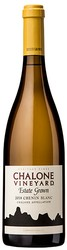 2018 Chalone Vineyard Estate Chenin Blanc, Chalone AVA