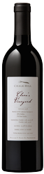 2016 Chalk Hill Clara's Vineyard Red Wine, Sonoma County