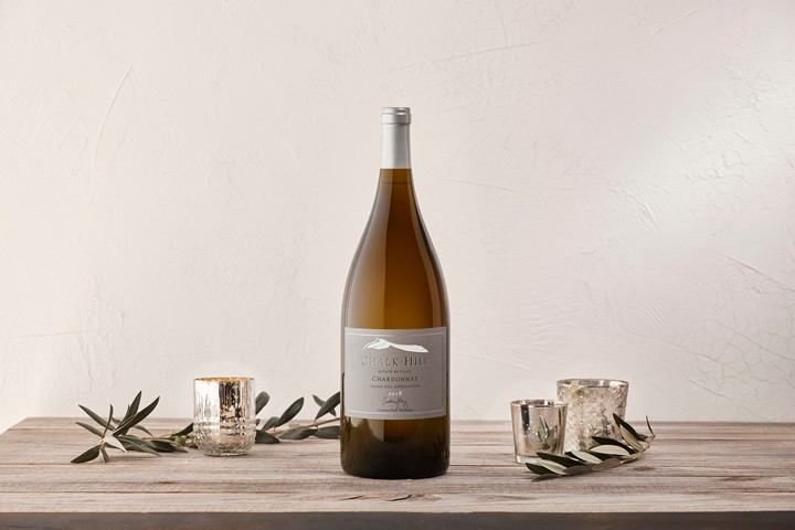 Chalk Hill 2018 Estate Chardonnay