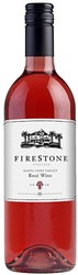 2019 Firestone Vineyard Rosé, Santa Ynez Valley