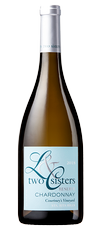2018 Two Sisters Courtney's Vineyard Reserve Chardonnay, Sta Rita Hills